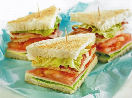 mini sandwich fanny ferreira