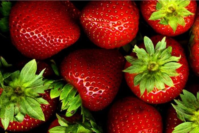fanny ferreira catering fresas luque paraguay