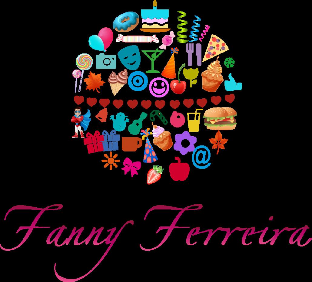 Logo Fanny Ferreira Catering & Eventos