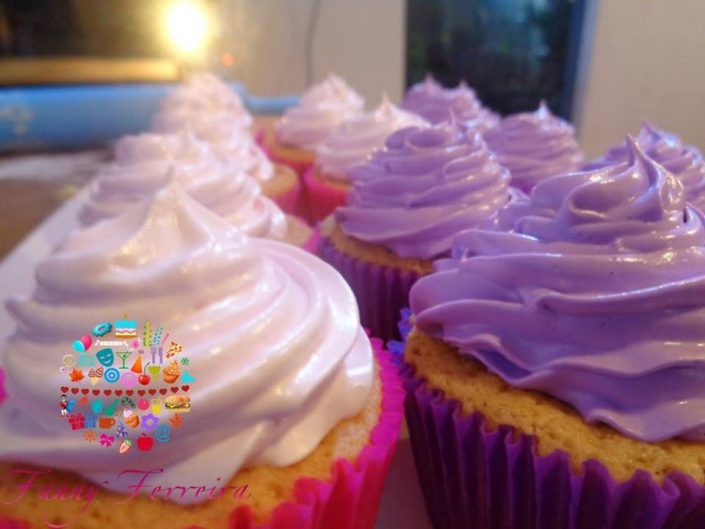 cup cakes fanny ferreira