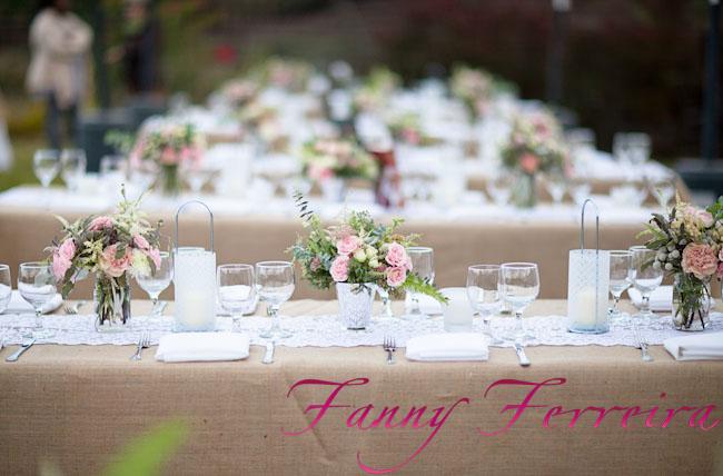 Fanny Ferreira catering eventos bocaditos picadas canapes tapas