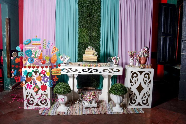 mesas dulces fanny ferreira