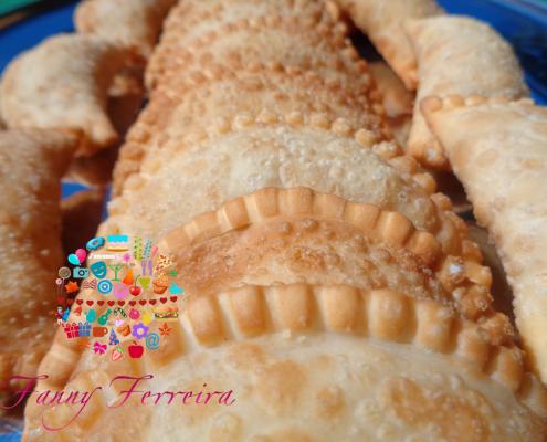 mini empanadas de carne bocaditos tradicionales tipicos paraguay fanny ferreira