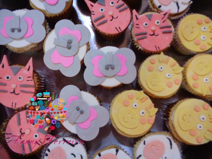 cakes fondant fanny ferreira