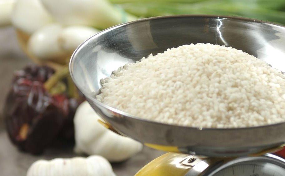 arroz paella paraguay