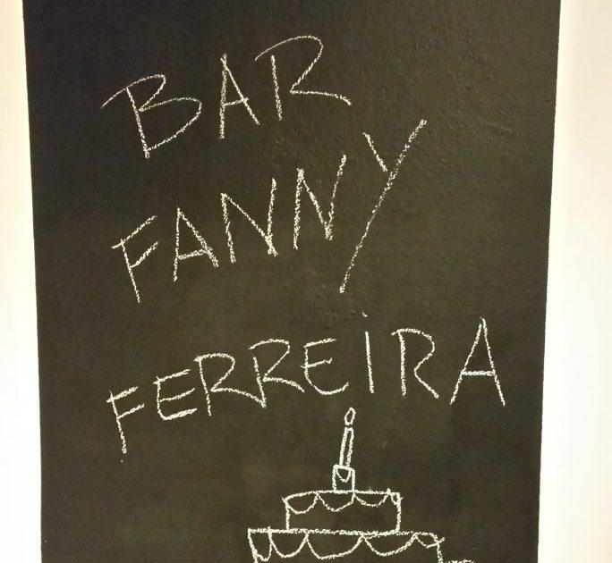 Confitería Fanny Ferreira