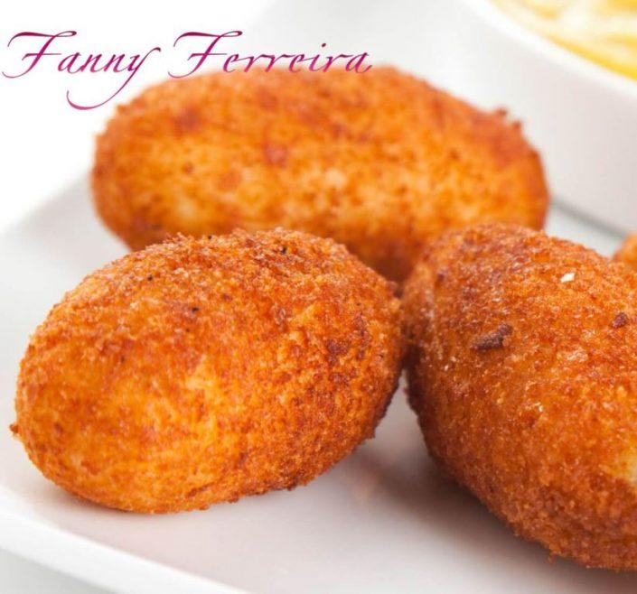 Bocaditos salados Fanny Ferreira