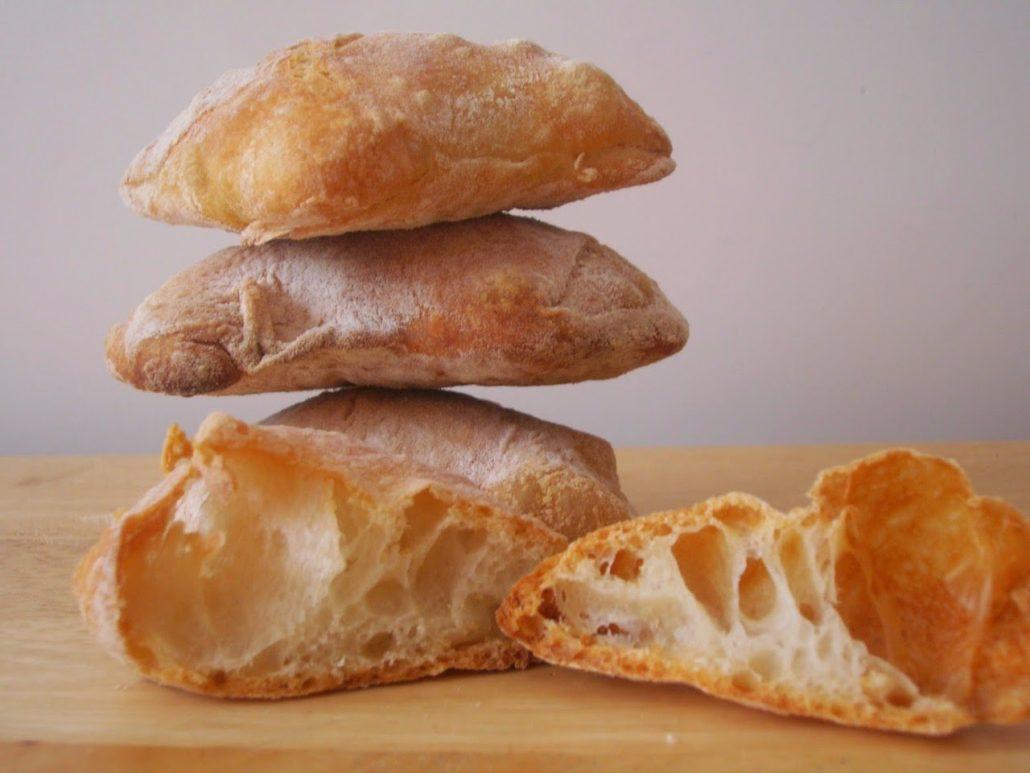 petit pain bocaditos salados fanny ferreira