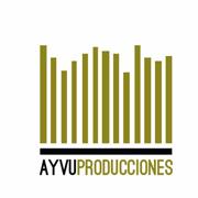 Logo AYVU Producciones