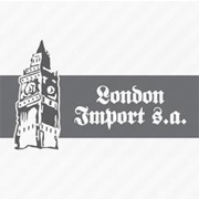 Logo London Import