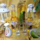 canasta desayuno orale Fanny Ferreira tequila y cerveza