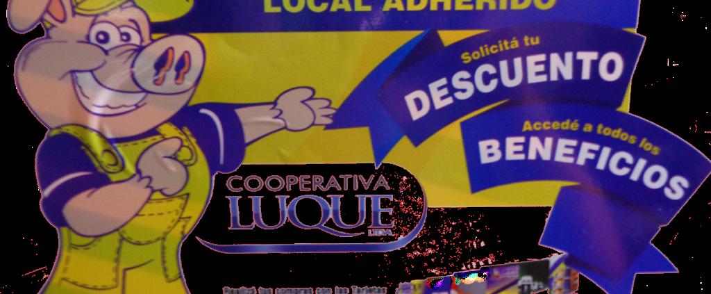 Fanny Ferreira Catering & Eventosfirma convenio con laCooperativa Luque Ltda