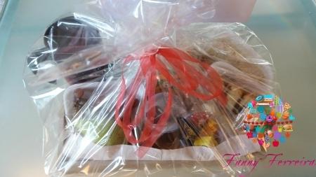 Pequeños regalos Fanny Ferreira Catering