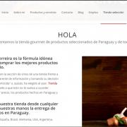 Tienda Gourmet online Fanny Ferreira Catering