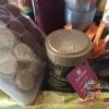 Canasta Coffe Break Desayuno Empresarial Fanny Ferreira