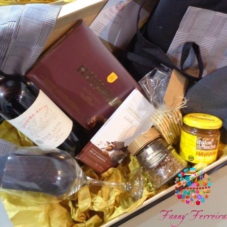 Caja de regalo HAVANNA Fanny Ferreira